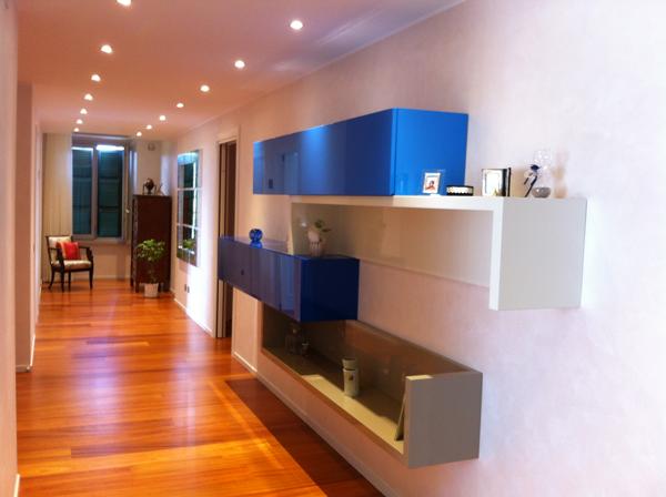 Galleria mobili su misura | Sam Arreda | Bergamo, Milano